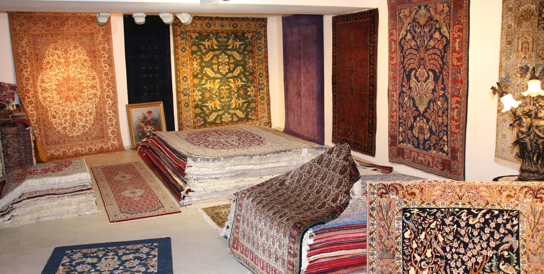 Teppichverkauf in München und Umgebung - Rosenheim - Wasserburg - Prien - Holzkirchen - Yousefi Orientteppiche